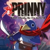 Prinny: Can I Really Be the Hero? artwork