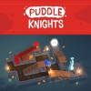 Puddle Knights artwork