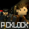 Picklock artwork