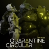 Quarantine Circular (Switch)