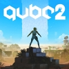 Q.U.B.E. 2 (XSX) game cover art