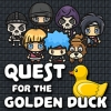 Quest for the Golden Duck (SWITCH) game cover art