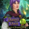 Queen's Quest 2: Stories of Forgotten Past (SWITCH) game cover art