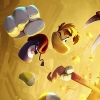 Rayman Legends: Definitive Edition (Switch) artwork