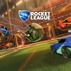 Rocket League artwork