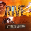RIVE: Ultimate Edition artwork