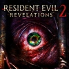 Resident Evil: Revelations 2 (SWITCH) game cover art