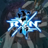 RXN: Raijin artwork