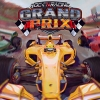 Rock 'N Racing Grand Prix (Switch) artwork