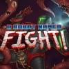 A Robot Named Fight artwork