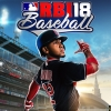 R.B.I. Baseball 18 (SWITCH) game cover art