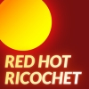 Red Hot Ricochet artwork
