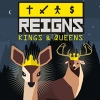 Reigns: Kings & Queens (Switch)