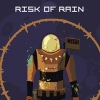 Risk of Rain artwork