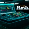 RISK Global Domination artwork