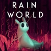 Rain World artwork