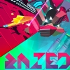 RAZED artwork