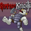 Rampage Knights (SWITCH) game cover art
