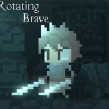 Rotating Brave (SWITCH) game cover art