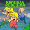 Reptilian Rebellion artwork