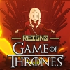 Reigns: Game of Thrones (XSX) game cover art