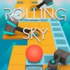 Rolling Sky (XSX) game cover art