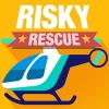 Risky Rescue (SWITCH) game cover art