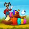 Rollin' Eggz (XSX) game cover art