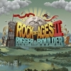Rock of Ages 2: Bigger & Boulder (SWITCH) game cover art
