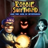 Robbie Swifthand and the Orb of Mysteries artwork