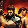 Resident Evil Triple Pack (XSX) game cover art