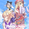 Rabi-Ribi artwork