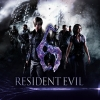 Resident Evil 6 (XSX) game cover art