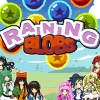 Raining Blobs artwork