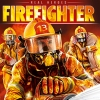 Real Heroes: Firefighter (XSX) game cover art