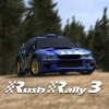 Rush Rally 3 (XSX) game cover art