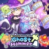 Refreshing Sideways Puzzle Ghost Hammer (XSX) game cover art