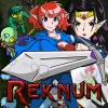 Reknum artwork