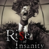 Rise of Insanity (SWITCH) game cover art