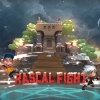Rascal Fight artwork