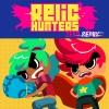 Relic Hunters Zero: Remix artwork
