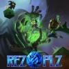 REZ PLZ artwork
