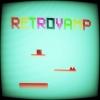 Retrovamp artwork