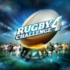 Rugby Challenge 4 artwork
