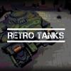 Retro Tanks artwork