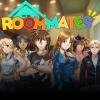 Roommates artwork