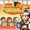 The Ramen Sensei artwork