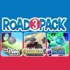 Road 3 Pack artwork