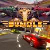Rock 'N Racing Bundle: Grand Prix & Rally artwork