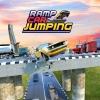 Ramp Car Jumping artwork